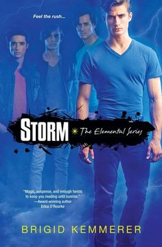 .Rumor Has It: Review: Storm