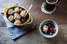 love this blog -- simply breakfast