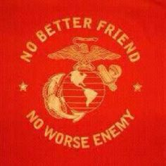 Marine corps truths