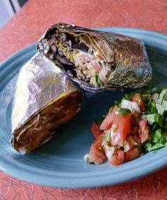 That's A Wrap! The Best 15 Burritos In NYC