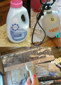 5 is the Magic Number: How to Easily Remove an UGLY Popcorn Ceiling