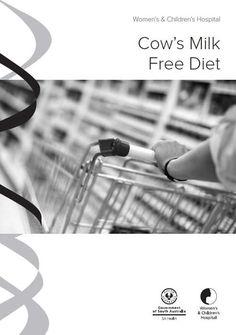 Cows Milk Free Diet