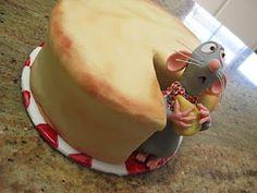 Рецепт торта не детский день рождения