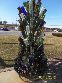 Glenora Winery , Watkins Glenn, N.Y.