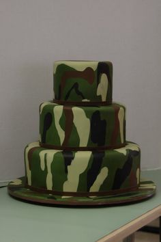 camp cake, happy birthdays, camo cakes, happi birthday, bday cake