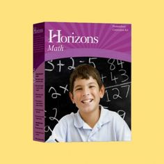 10% Off Select Horizons Curriculum by Alpha Omega from @educents #homeschool #sponsor (limited time!)