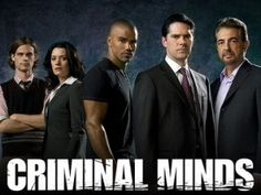 Crime Shows On CBS   ... television program that premiered september 22 2005 on cbs the
