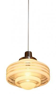school house pendant light - Old Good Things