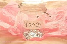 wishes!!