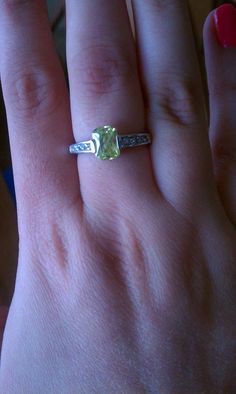 #DiamondCandles and #PinninglyBeautiful  #rings #jewelry