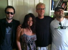 Andy dick sober house
