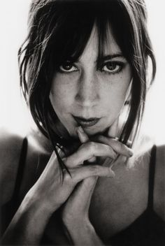 Beth Orton appears on:    River Come Down