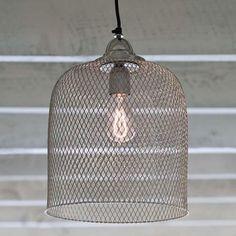 #Lighting - Cage Lighting