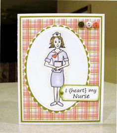 Nurse Feelgood