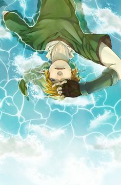 Zelda Skyward Sword - http://www.pixiv.net/member_illust.php?mode=medium_id=26104189