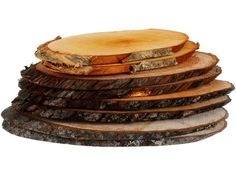 Gourmet Grilling Planks....4 kinds of wood to add amazing flavor to your BBQ.