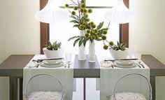 Eye Candy: Modern Table Settings