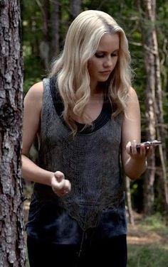 the originals rebekah outfits Rebekahâ s leather trim ... Queen Termite Anatomy