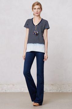 MiH Marrakesh Wide-Leg Jeans - Anthropologie.com #anthrofave