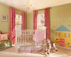 Kids Design, Pictures, Remodel, Decor and Ideas - curtains