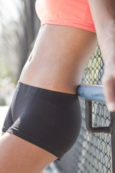 Muffin Top Meltaway 200 - Banish that muffin top with this workout.