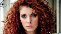 Red heads are bigger bad asses than you. Science says!  (I SO could have told them that.)