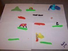 2012 Title:Doodle Jump Peep  Description: The Peeps are in Doodle Jump!