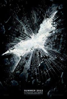 Темный рыцарь: Возрождение легенды (The Dark Knight Rises), постер № 1