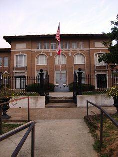 Rankin County Courthouse (Brandon, Mississippi)