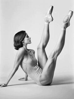 Darcey Bussell, London Royal Ballet.