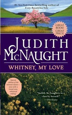 Whitney ,My Love-Judith McNaught
