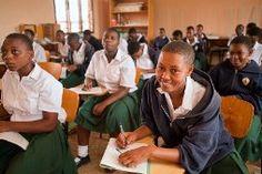 Support a Secondary School in Tanzania through Jolkona