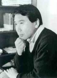 Haruki Murakami - author