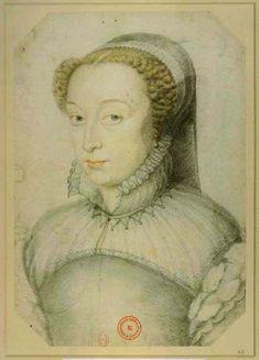 catherine de medici   1588 Catherine de Medici