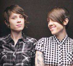 Tegan and Sara