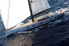 Design sailing Sarissa