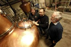 craft distilleri, alltech craft
