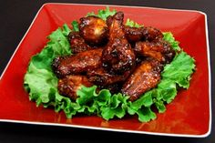 chicken, wing recipes, death wing, mango peach, appet
