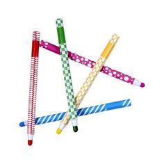 Color Apeel Crayon Stixs