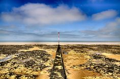 Out to Sea.... by TRM-photography.co.uk, via Flickr
