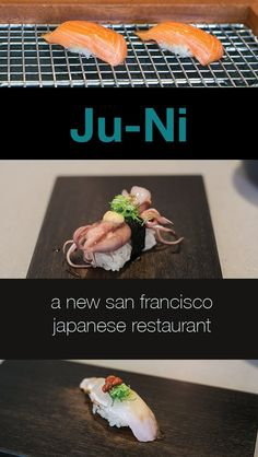 First Look: Ju-Ni, a
