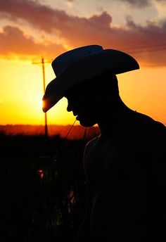 Country cowboys - photo#22