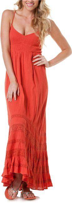 Maxi Dresses *Billabong