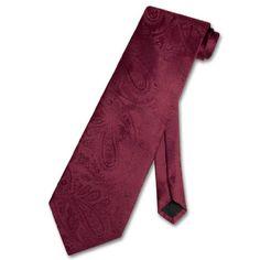 favorit color, paisley men, colors, burgundi color, color paisley, neckti obsess, neck ties, napoli neckti, burgundy