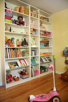 for the kids playroom