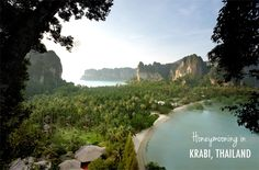 honeymooning in Thailand http://ruffledblog.com/thailand-honeymoon-krabi-ko-phi-phi #honeymoon #thailand