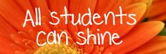 All Students Can Shine