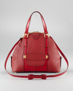 Sutton Dome Bag by Marc Jacobs at Bergdorf Goodman.