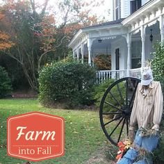 One Ash Farm and Dairy Homestead: Farm Into Fall ~ Issue 1 ~ Favorite Season