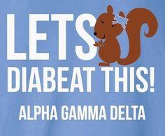 alpha gamma delta, delta recruit, alphagammadelta